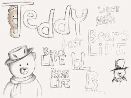 bear life - 2